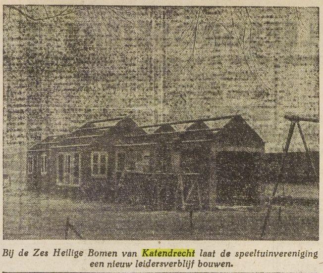 Het Vrije Volk 23-01-1947