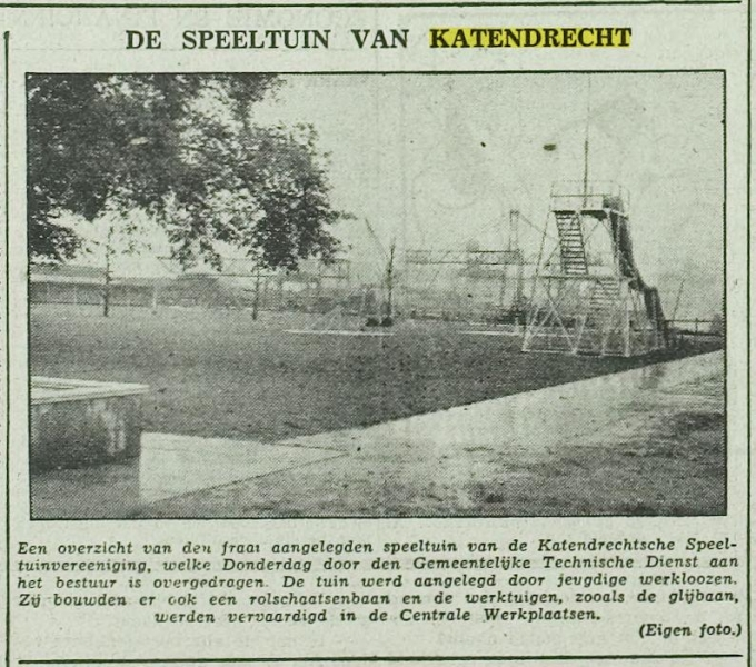 Rotterdamsch nieuwsblad 31-05-1941