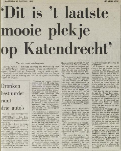 Het vrije volk 20-10-1972